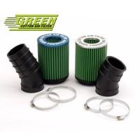 Kit přímého sání Green Power Flow LAND ROVER RANGE ROVER 2,5L TD VA ? výkon 100kW (136hp) typ motoru BMW rok výroby 94-98