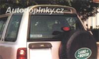 LESTER zadní spoiler Land Rover Freelander 4dv. -- do roku výroby -98